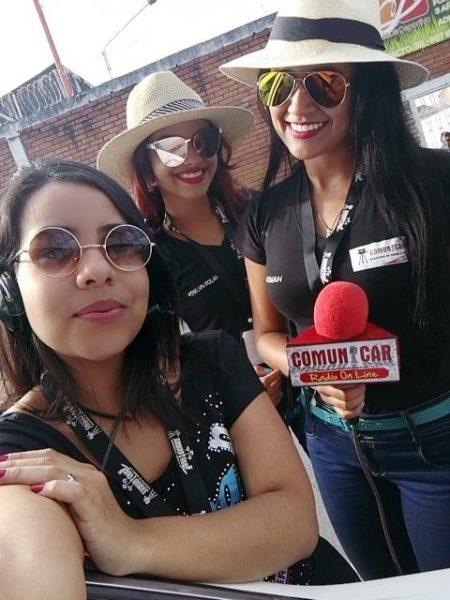 QUIERE SER LOCUTOR, REPORTERO DE RADIO Y PRESENTADOR  TV ?